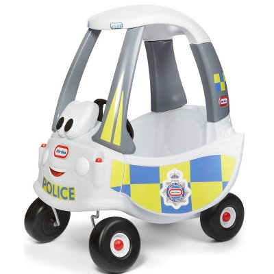 Машинка каталка Cozy Coupe Little Tikes