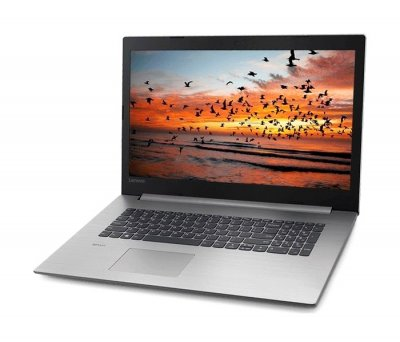 "Ноутбук Lenovo 17.3"" HD+ (IP330-17AST) - E2-9000/4Gb/500G /BT/Wi-Fi /Win10"
